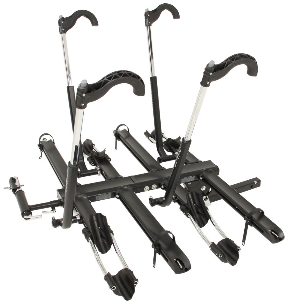 Kuat Nv 4 Bike Platform Rack 2 Quot Hitches Wheel Mount