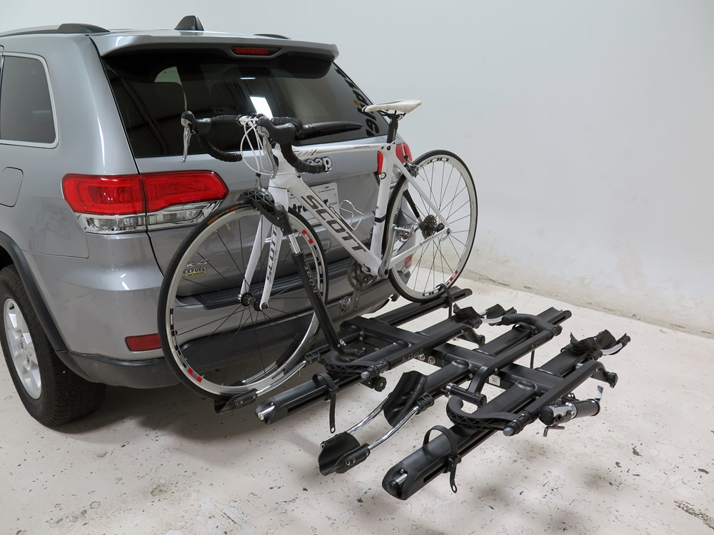 jeep grand cherokee kuat nv 4 bike platform rack 2. Black Bedroom Furniture Sets. Home Design Ideas