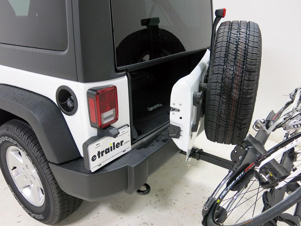2014 jeep wrangler unlimited kuat nv 4 bike platform rack. Black Bedroom Furniture Sets. Home Design Ideas