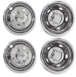 Namsco 2014 Ford F-250 and F-350 Super Duty Wheel Accessories