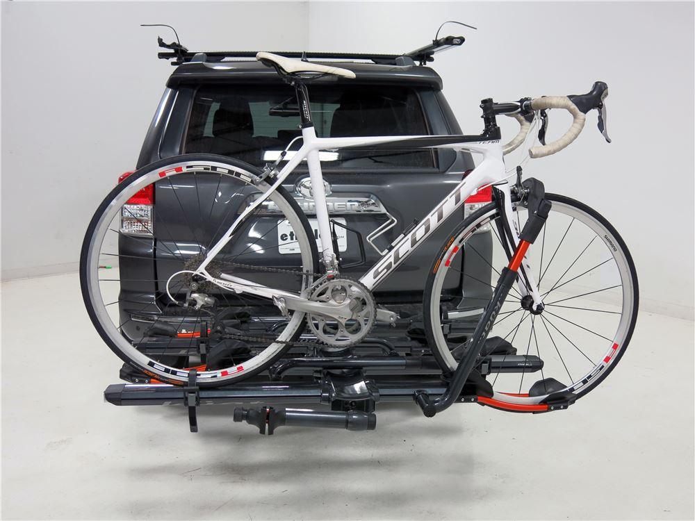 Kuat NV 2.0 4-Bike Platform Rack - 2