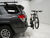 hitch bike racks kuat 2 bikes fits inch nv22g