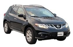 Best 2014 Nissan Murano Accessories Etrailer Com