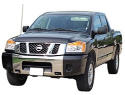 Best 2017 Nissan Titan Accessories Etrailer Com