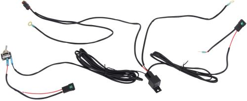 P HARNESSXIL_4_500 compare wiring harness vs vision x xmitter etrailer com Basic Electrical Wiring Diagrams at fashall.co