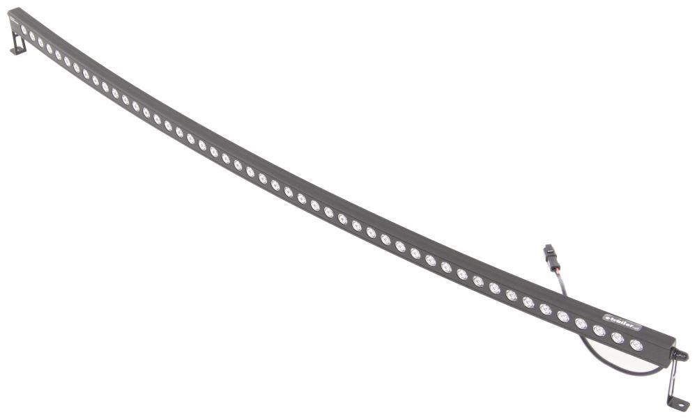 putco luminix curved off-road led light bar