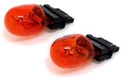 Putco 2008 Chevrolet Express Van Vehicle Lights
