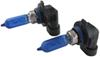 Putco PURE High-Performance H10 Halogen Headlight Bulbs - Nitro Blue
