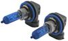 Putco PURE High-Performance H11 Halogen Bulbs - Nitro Blue