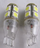 Putco PURE Premium 921 Wedge LED Bulbs - 360 Degree - White - 2 Pack