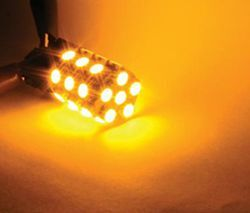 Putco 2002 Jeep TJ Vehicle Lights