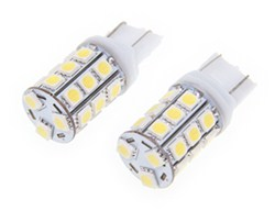 Putco 2002 Mazda MPV Van Vehicle Lights
