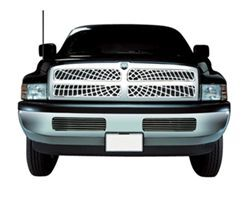 Putco 1995 Dodge Ram Pickup Custom Grilles