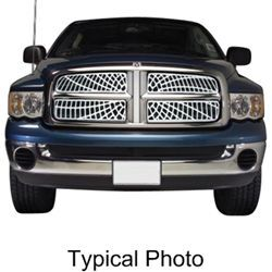 Putco 2007 Dodge Ram Pickup Custom Grilles