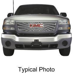 Putco 2005 GMC Canyon Custom Grilles