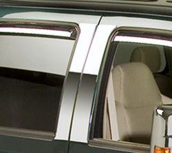 2008 Ford F 450 Super Duty Trim Kits