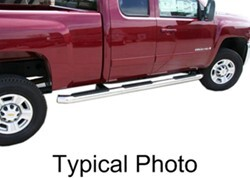 Putco 2013 Ram 2500 Nerf Bars - Running Boards