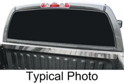Putco 2012 Dodge Ram Pickup Truck Bed Protection