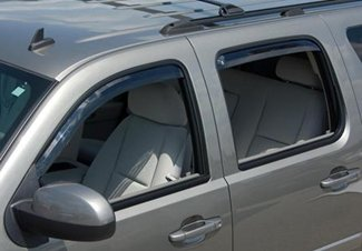 2016 Ram 2500 Air Deflectors Putco