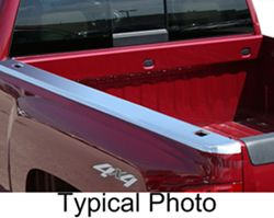 Putco 2000 Toyota Tundra Truck Bed Protection