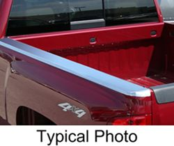 Putco 2013 Chevrolet Silverado Truck Bed Protection