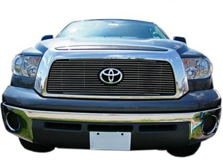 putco shadow billet grille insert for toyota tundra putco. Black Bedroom Furniture Sets. Home Design Ideas