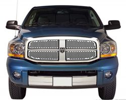Putco 2008 Dodge Ram Pickup Custom Grilles