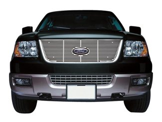 2004 ford expedition custom grilles putco. Black Bedroom Furniture Sets. Home Design Ideas