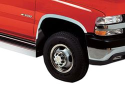 Putco 2002 Chevrolet Silverado Vehicle Trim