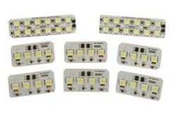 Putco 2010 Chrysler PT Cruiser Vehicle Lights