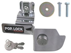 Pop and Lock 2004 Chevrolet Silverado Locks