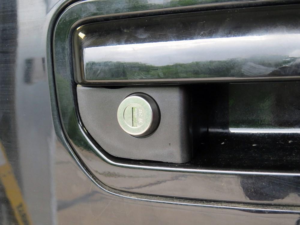 Image Result For Does The Honda Ridgeline Tailgate Lock