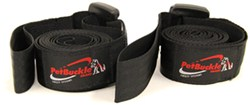 PetBuckle Kennel Restraint System for Vehicles
