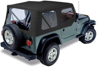 pavement ends replay soft top fabric for jeep soft upper. Black Bedroom Furniture Sets. Home Design Ideas