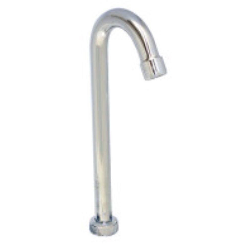 Replacement Bar Spout For Phoenix Faucets Dual Handle Kitchen Or Bar Faucets 9 Chrome