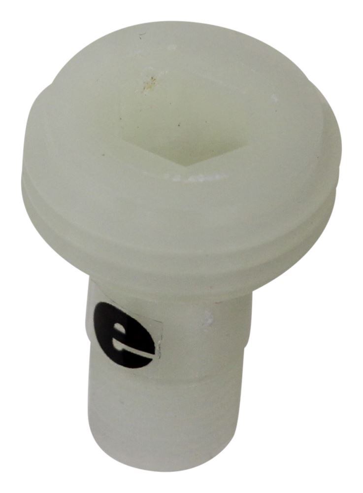 Replacement D Spud for Bathroom Sink Diverter Faucets