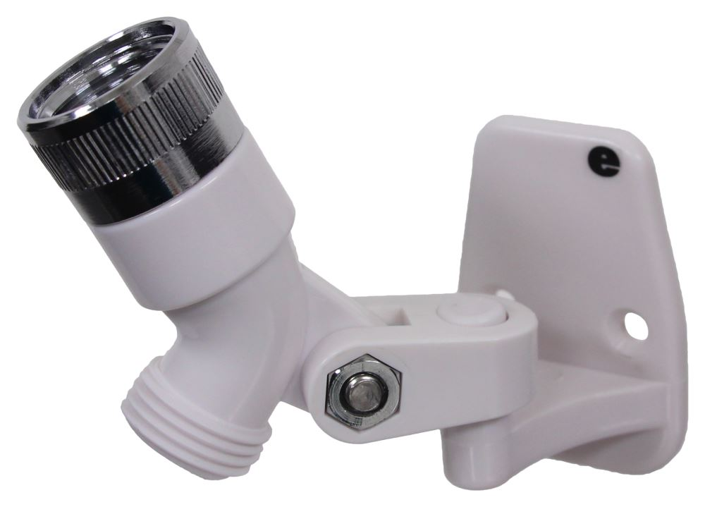 Phoenix Faucets Swivel Shower Connector And Wall Bracket