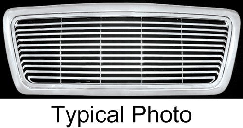 2005 Gmc Canyon Custom Grilles Pilot Automotive