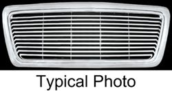 Pilot Automotive 2005 GMC Canyon Custom Grilles