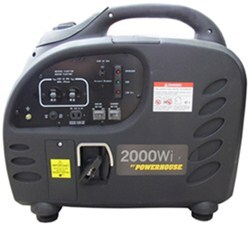 Powerhouse 2000Wi 2,000-Watt Inverter Generator - Portable - Gas - 120 Volts