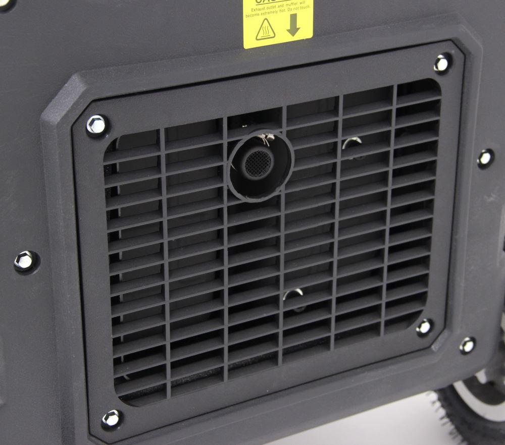 Powerhouse professional series ph4000ri e 4 000 watt for 120 volt window air conditioner