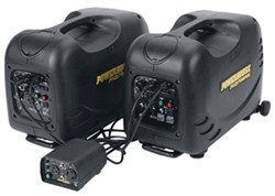 Powerhouse Professional Series PH2700PRi Inverter Generators w/ Parallel Kit - Gas - 5,200 Watts