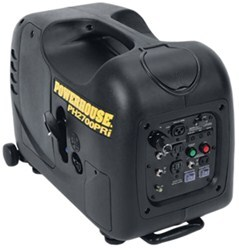 Powerhouse Professional Series PH2700PRi 2,700-Watt Inverter Generator - Portable - Gas - 120 Volts
