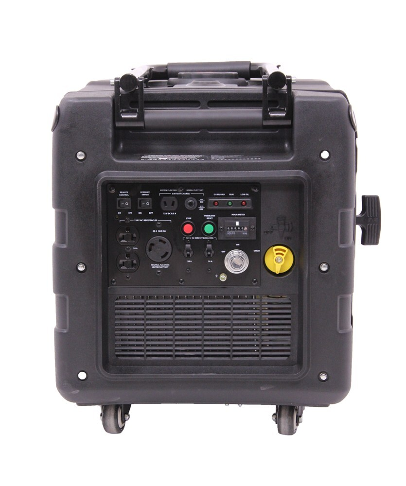 Powerhouse professional series ph3100ri 3 100 watt for 120 volt window air conditioner