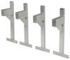 Pack'Em Ladder Rack Bracket Kit for Enclosed Trailers