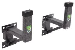 Ladder Holder for Pack'Em Towers - Enclosed Trailers and Open Air Trailers