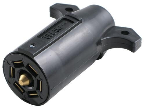 compare pollak wiring harness vs pollak black plastic etrailer com wiring pollak pk12706