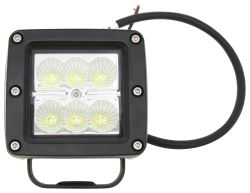"Pilot Automotive Work Light - LED - 60 Watts - Spot Beam - 3"" Square - Qty 1"