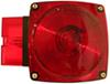 "Peterson Over 80"" Wide Trailer Tail Light, 7 Function, Left Side"