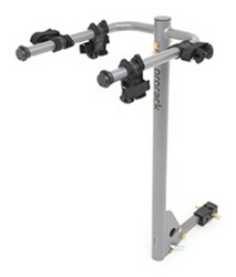 "Prorack 2 Bike Rack for 1-1/4"" and 2"" Hitches - Tilting"